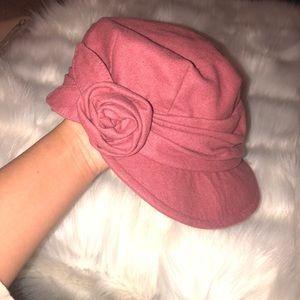 San Diego Hat Co. Pink Fashion Hat